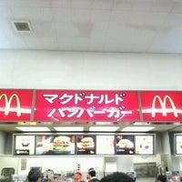 Photo taken at マクドナルド 天童南ジョイ店 by ○ ○. on 1/29/2012