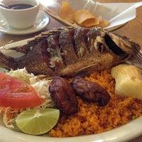 Photo taken at El Ranchito by Tamara S. on 7/2/2012