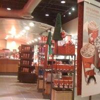 Photo taken at Starbucks by Jieun J. on 11/16/2011