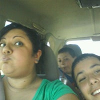 Photo taken at SONIC Drive In by Vanessa O. on 9/23/2011