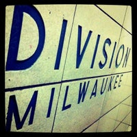 Photo taken at CTA - Division by Brad C. on 3/19/2011