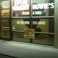 Photo taken at Hungry Howie's Pizza by Msunyak4 on 2/11/2011