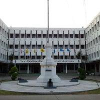 Photo taken at Territorial Defense School by Pissawat U. on 4/19/2012