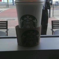 Photo taken at Starbucks (Southside) by Josh W. on 10/5/2011