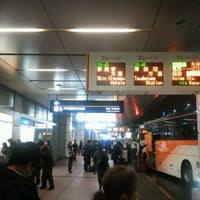 3/23/2012にMasahide S.が第2ターミナルバスのりばで撮った写真