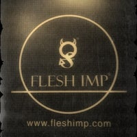Photo taken at Flesh Imp by SiangXiang 祥. on 2/21/2011
