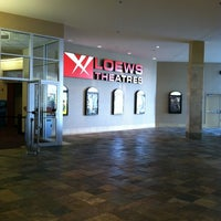Photo taken at AMC Loews Rio Cinemas 18 by Colleen R. on 1/13/2012