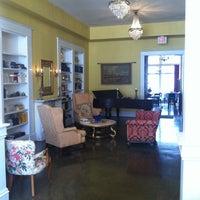 Photo taken at StoneFort Inn by Sheena O. on 7/5/2012