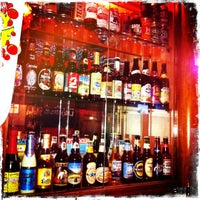 Photo taken at Johnny Rad's Pizzeria Tavern by Rich P. on 1/4/2011