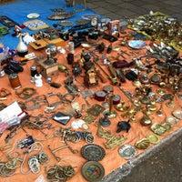 Foto tirada no(a) Brique da Redenção por Gustavo C. em 12/25/2011