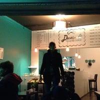Photo taken at Destino Cupcakery by Dan K. on 8/26/2012