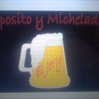 Photo taken at Deposito y Micheladas El Jery by Pepe_iPhone on 5/12/2012