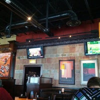 Photo taken at BJ's Restaurant and Brewhouse by David S. on 8/15/2012