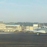 Photo taken at Capital City Airport (CXY) by Rose W. on 8/31/2011