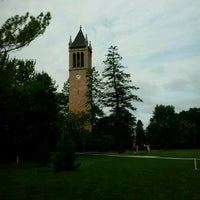 Photo taken at Campanile by Darlene S. on 8/16/2012