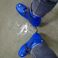 Das Foto wurde bei Polar Ice House von Allison R. am 4/28/2012 aufgenommen