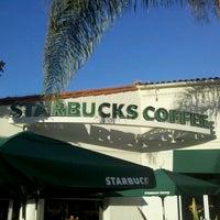 Photo taken at Starbucks by Frank M. on 10/27/2011