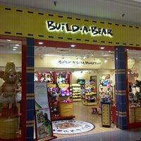Photo taken at Build-a-Bear Workshop by Thiago M. on 1/10/2012