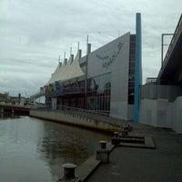 Photo taken at SEA LIFE Melbourne Aquarium by Stefano on 2/28/2012