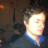 Photo taken at Cassette Bar by Olman E. on 5/7/2011