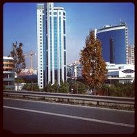 Das Foto wurde bei Altıntepe Durağı von Ümit A. am 11/22/2011 aufgenommen
