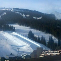 Photo taken at Copper Mountain by Cindy G. on 12/5/2011