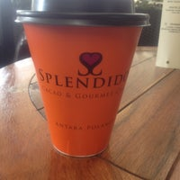 Photo taken at Splendido by Loredana R. on 8/16/2012