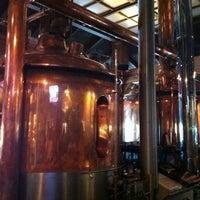 Photo taken at Sudwerk Brewery by John C. on 7/6/2011