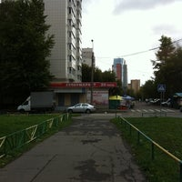 Photo taken at Супермаркет «24 часа» by Bekky Y. on 9/12/2011