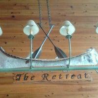 Retreat Restaurant Lake Wateree