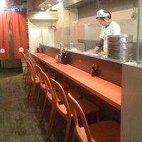 Photo taken at Dumpling Man by Chrysanthe T. on 12/21/2010