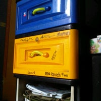 Photo taken at dextro Lab by Dekriansyah F. on 1/29/2012