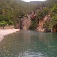 Foto tomada en Fuente de los Baños por Alejandro R. el 7/31/2011