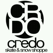 Photo taken at Credo Skate And Snow Shoppe by Bianca L. on 1/8/2011