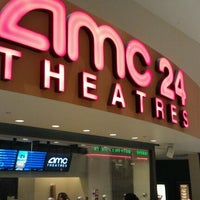 Photo taken at AMC Aventura 24 by Kyle P. on 3/22/2012