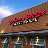 Photo taken at Bahama Breeze by Joe P. on 5/13/2012