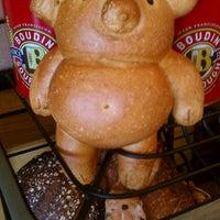 Photo taken at Boudin Bakery Café Embarcadero by Willis J. on 4/4/2012