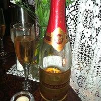 Photo taken at Chez Nous by Eddie S. on 6/29/2012