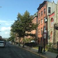 Photo taken at Hoboken, NJ by 5xPanda on 8/11/2012