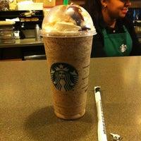 Photo taken at Starbucks by Ana F. on 4/13/2012