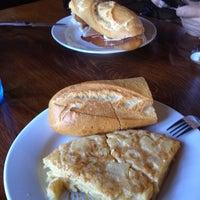Foto tomada en Restaurante Venta Marcelino por Soledad G. el 6/16/2012
