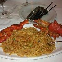 Foto scattata a buffet toni da mariano da Alessandro P. il 9/11/2012