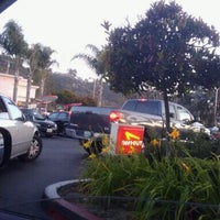 Photo taken at In-N-Out Burger by Afghan H. on 5/31/2012