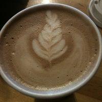 Photo taken at Jupiter House Coffee by Warren D. on 2/18/2012