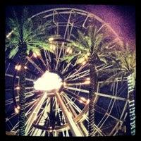 Photo taken at The Wharf at Orange Beach by Lauren B. on 3/30/2012