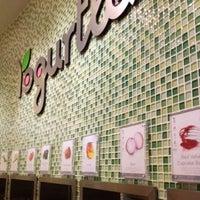 Photo taken at Yogurtland by Megan P. on 7/9/2012