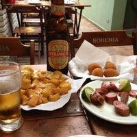 Foto tirada no(a) Galinheiro Grill por Leonardo T. em 6/9/2012
