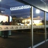 Photo taken at Starbucks by Daniel O. on 5/24/2012