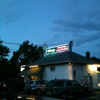 Photo taken at Massey's Frozen Custard by Fred V. on 8/27/2012