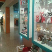 Foto tomada en Vértigo Galería por Marze E. el 3/11/2012